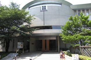 飛鳥山博物館
