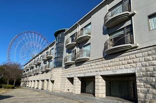 江戸川シーサイドホテル