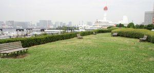 青海南ふ頭公園