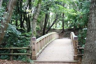 滝山自然公園