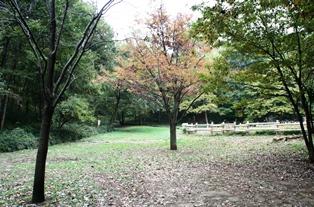 東大和公園