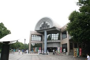 大井ふ頭中央公園