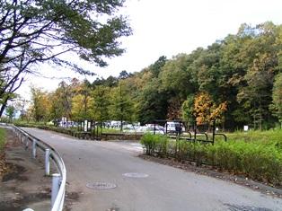 野山北六道山公園