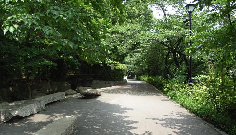 江戸川公園