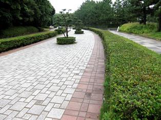 稲毛海浜公園
