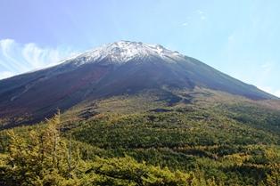 富士スバルライン