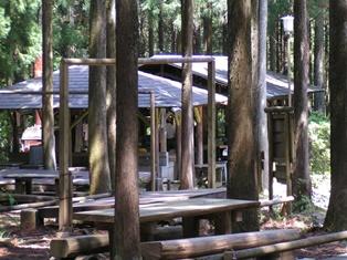 小田原いこいの森