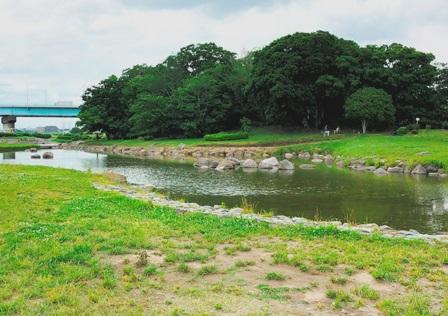 兵庫島公園