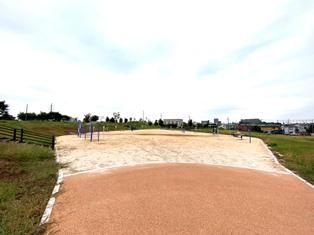 東伏見公園
