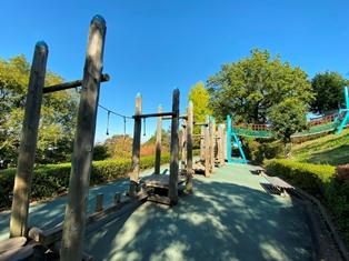 ぼうさいの丘公園