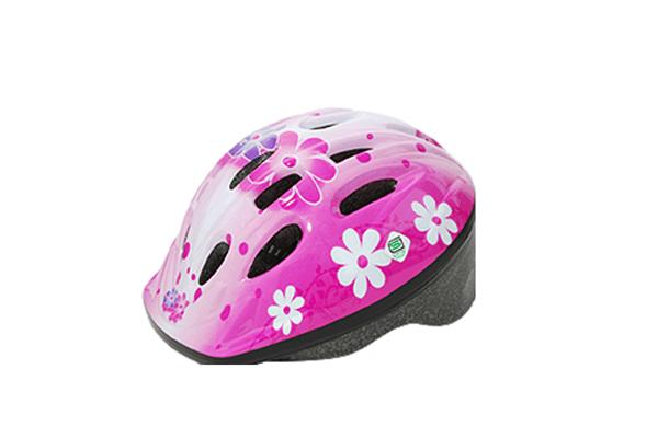 ダイヤル式ヘルメット