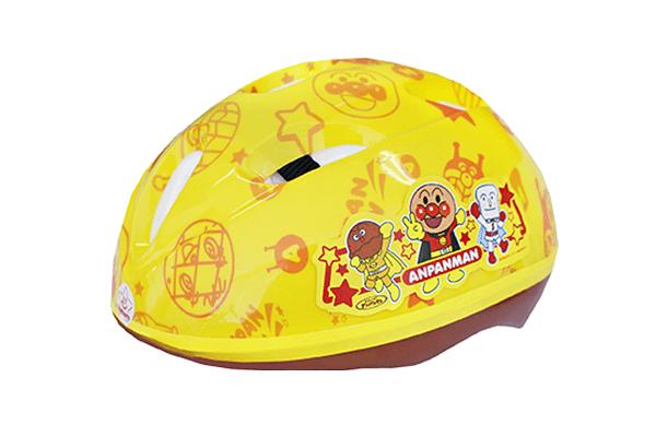 キャラクターヘルメット