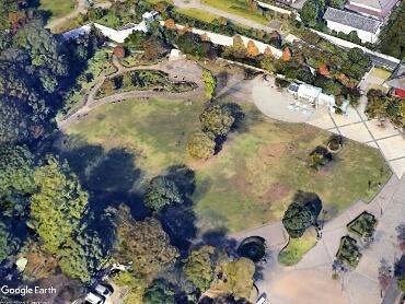 区立芝公園