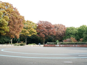 チリリン広場